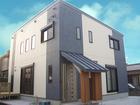 宮崎市内 O邸2階建新築住宅 ファースの家
